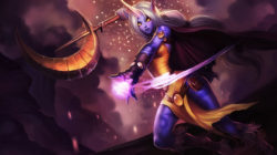 League of Legends – Soraka, the Starchild: Guida