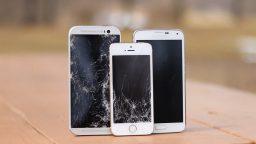 Next-Gen Mobile Phones – Prova di resistenza…