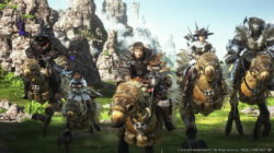 Final Fantasy XIV: A Realm Reborn – Recensione