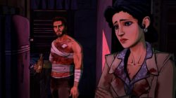 Prime immagini di The Wolf Among Us – Episodio 4: 'In Sheep's Clothing'