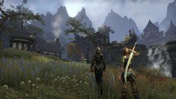 Elder Scrolls Online – disponibile il primo aggiornamento