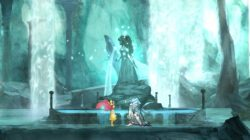 Child of Light volerà su PSVita!