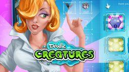 Doodle Creatures – Guida ai Geni
