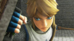 Hyrule Warriors – Il trailer su un Link esplosivo!