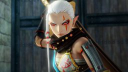 Hyrule Warriors – 6 minuti di gameplay