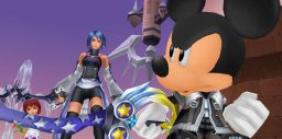 E3 2014 – Kingdom Hearts 2.5 HD ReMix – Hands On