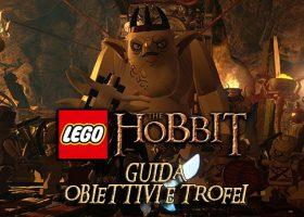 LEGO Lo Hobbit – Guida Obiettivi e Trofei II