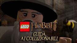 LEGO Lo Hobbit – Guida ai Collezionabili II