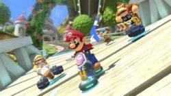 Due video sui nuovi power-up di Mario Kart 8!