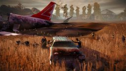 "State of Decay – ""Lifeline DLC"": Trailer e release date"