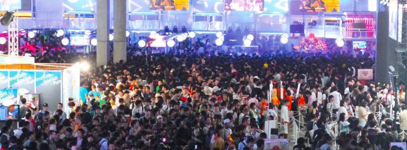 """Tokyo Game Show 2014 – la parola chiave è """"cambiamento"""""""