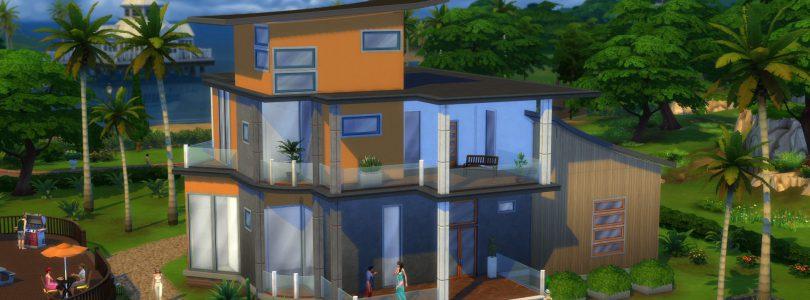 The Sims 4 – Release date e gameplay trailer dall'E3