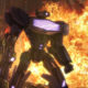 "Transformers: The Dark Spark – Il Trailer della Modalità ""Escalation"""