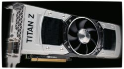 GeForce GTX TITAN Z disponibile da oggi
