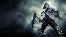 Darksiders non è morto, parola di Joe Madureira