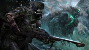 Destiny – diario di sviluppo dedicato alle armature, al loot e alle armi