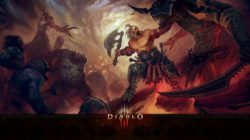 Diablo 3 su PS4 – un nuovo video di gameplay