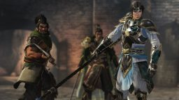 Dynasty Warriors 8: Xtreme Legends Complete Edition sbarcherà su PC a metà maggio