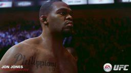 UFC – Un glitch scaraventa in aria i lottatori