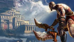God of War Collection – Recensione