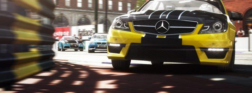 GRID Autosport è disponibile da oggi!