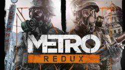 Metro REDUX è realtà