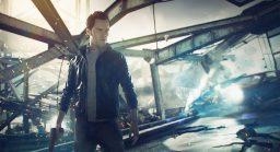 Quantum Break ufficialmente rimandato al 2016