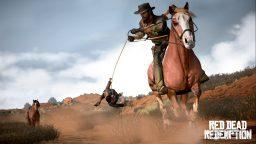 Red Dead Redemption avrà un sequel!