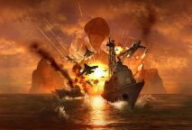 Wargame: Red Dragon – Recensione