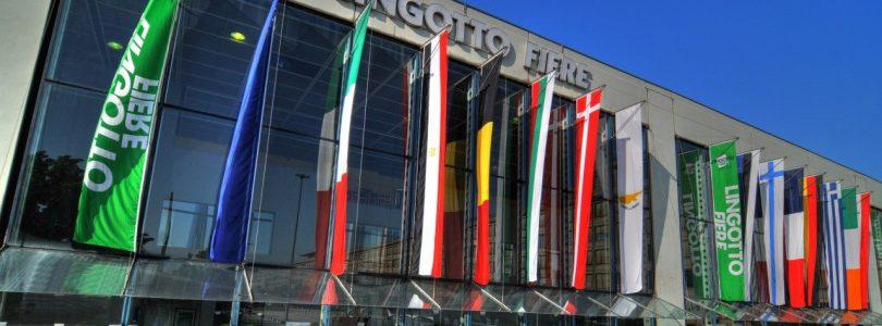 Salone del Libro di Torino: tutti i libri in uscita per i gamers