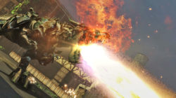 Transformers: Rise of the Dark Spark – video gameplay