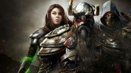 The Elder Scrolls Online: Tamriel Unlimited disponibile oggi per Xbox One e PS4