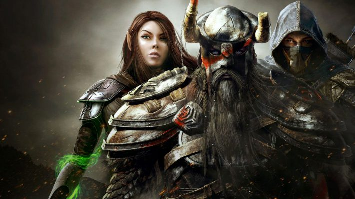 Ritardo di sei mesi per le versioni PS4 e Xbox One di The Elder Scrolls Online?