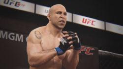 EA Sports UFC – nuovo video italiano per la modalità Carriera e le modalità online