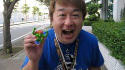 Yoshinori Ono si dimette da Capcom Vancouver