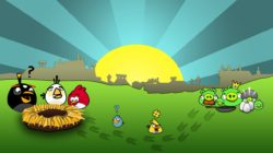 Annunciato Angry Birds: Transformers