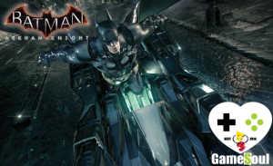 BatmanArkhamK