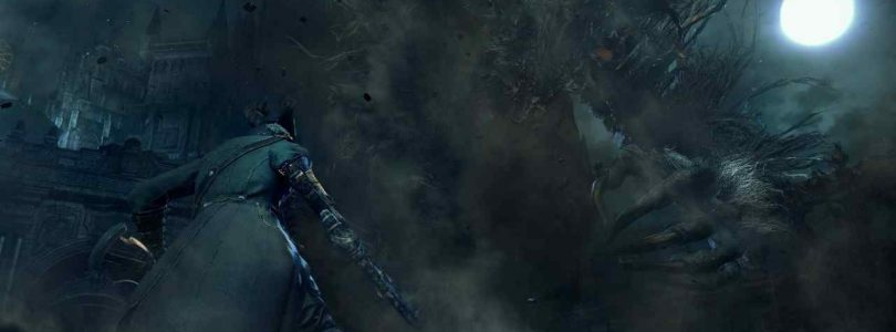 Bloodborne: primo gameplay rubato di Project Beast