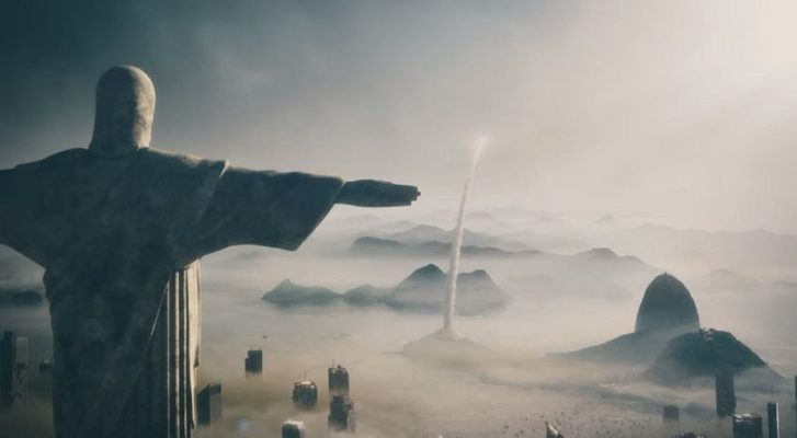 E3 2014 – Civilization: Beyond Earth – Hands off