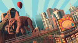 """Disney e Harmonix annunciano l'uscita di """"Disney Fantasia: Il Potere Della Musica"""""""