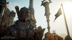 Dragon Age: Inquisition – Nuovo trailer dalla Gamescom
