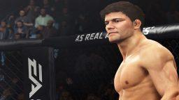 EA Sports UFC è disponibile ora!