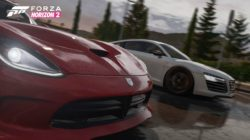 Forza Horizon 2 – Oltre 200 veicoli al lancio