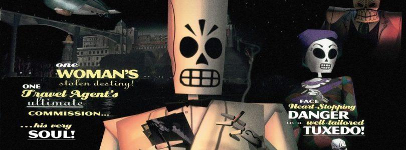 Grim Fandango – Il remaster arriverà anche su Pc, Mac e Linux