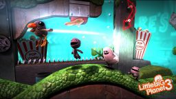 Sony presenta LittleBigPlanet 3 all'E3 2014