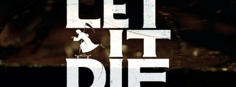 Annunciato Let It Die, la nuova creazione di Suda51