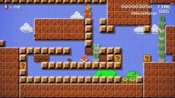Mario Maker su Wii U – Trailer dal Digital Event