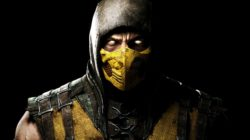 Mortal Kombat X – Dayone patch di 1.8 Gb