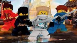 Lego Ninjago: Nindroids – Un nuovo trailer