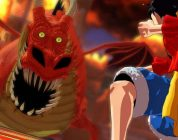 One Piece: Unlimited World Red – Recensione